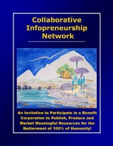 Collaborative Infopreneurship Network