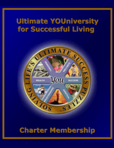 Charter Membership - Collaborative Infopreneurship