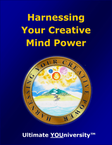 Harnessing Your Creative Mind Power - Collaborative Infopreneurship