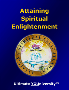 Attaining Spiritual Enlightenment - Collaborative Infopreneurship