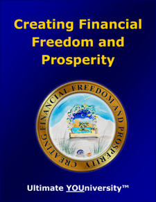 Creating Financial Freedom and Prosperity - Collaborative Infopreneurship