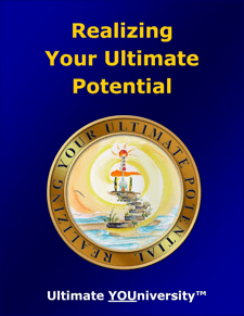 Realizing Your Ultimate Potential - Collaborative infopreneurship