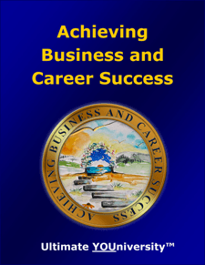 Achieving Business & Career Success - Collaborative Infopreneurship